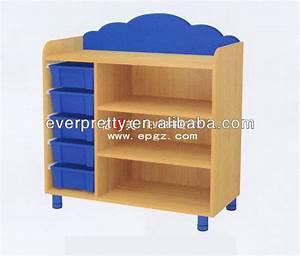 Rangement Tiroir Bois : meuble de rangement tiroir en bois enfants meubles de ~ Edinachiropracticcenter.com Idées de Décoration