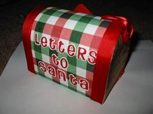scrapcation getaway letters to santa mailbox With letters to santa mailbox for sale