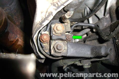 bmw   series starter replacement