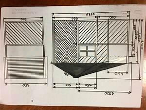 Plan Pour Maison : plan cabane bois enfant cabane pinterest cabane bois enfant plan cabane et cabane bois ~ Melissatoandfro.com Idées de Décoration