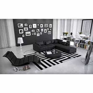 Schwarz Weiß Wohnzimmer : wohnzimmer ideen in wei ~ Orissabook.com Haus und Dekorationen