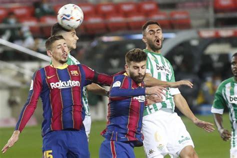 La Liga LIVE: Atletico Madrid vs Barcelona Head to Head ...