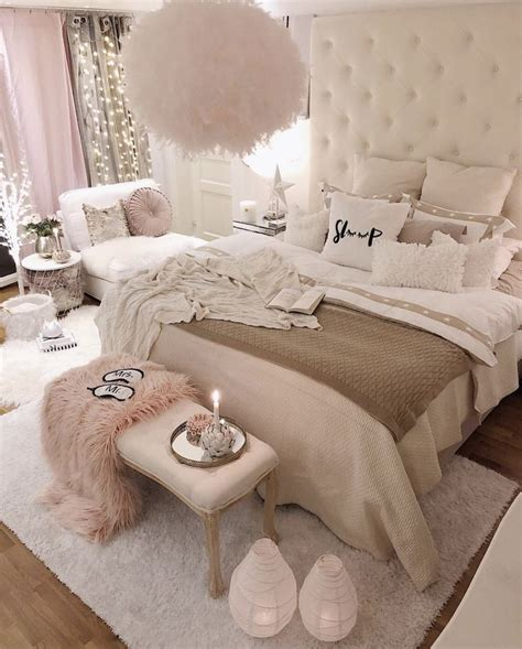 Two Modern Apartments With Perfectly Placed Bursts Of Colors by 20 Feminine Master Bedrooms The Marble Home Bedding In