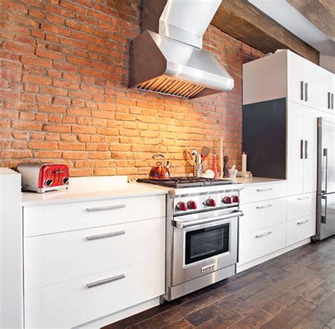 peindre une cuisine rustique peindre mur cuisine rustique palzon com