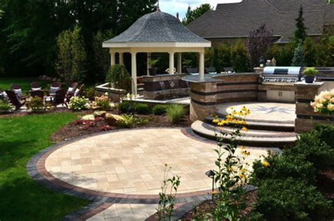 5 stunning patio designs for a hardscape sure to impress