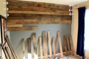 Single Bench Bar Stool by Awesome Wood Pallet Wall Amp How It Could Have Killed Me