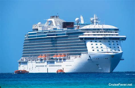 Princess Cruises Orders 4th Royal Class Cruise Ship