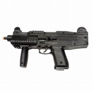 UZI Blank Gun for Sale  Gun