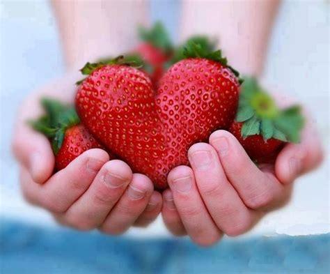 jeux de aux fraises cuisine gratuit coeur en fraise