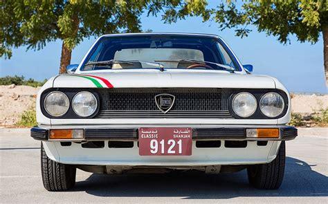 Vintage Car Collection Uae