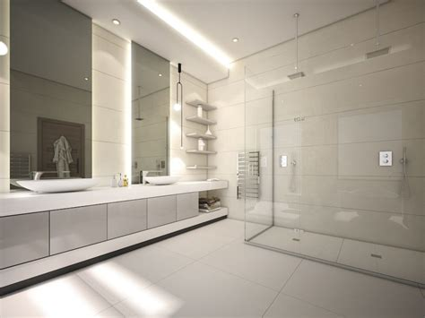 Modern Bathroom Mirrors South Africa by The High End South Residence Of Modern Splendour