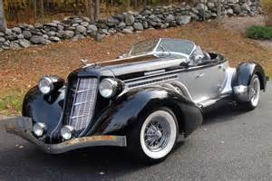 10 of the Most Beautiful Cars of the 1930s – The Decade