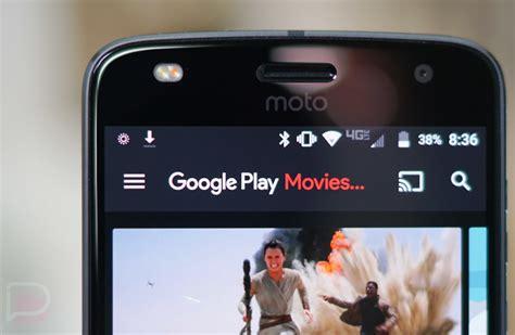 Google Play Movies & Tv Gets Hdr Playback