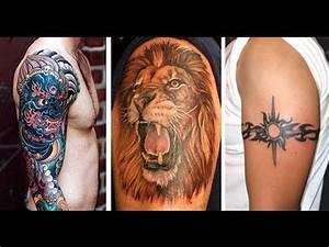 25 Exelentes ideas de tatuajes para brazos! YouTube