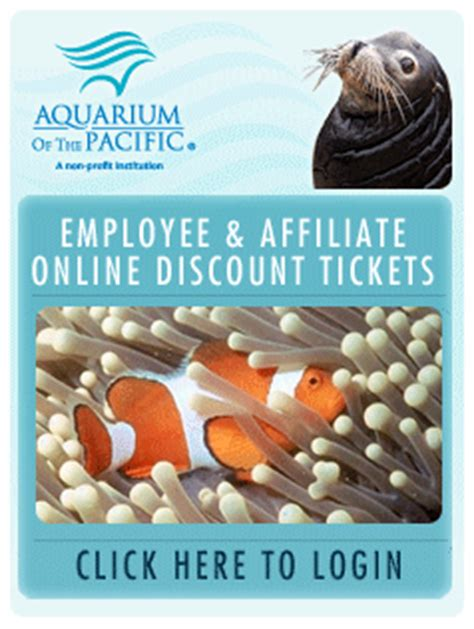 aquarium of the pacific sales etickets