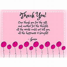 Cute Thank You Quotes Quotesgram
