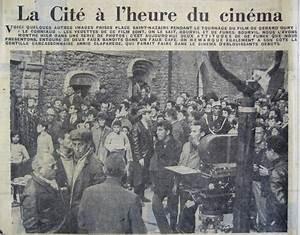 """Sur les traces du tournage du film """"Le corniaud"""" dans la Cité médiévale : Musique et patrimoine"""
