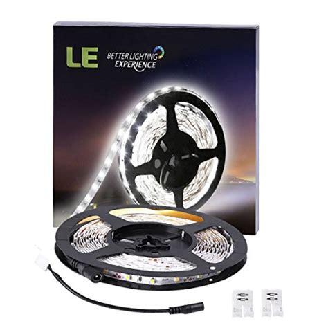 le 16 4ft led light 300 units smd 2835 leds 12v dc non waterproof light strips