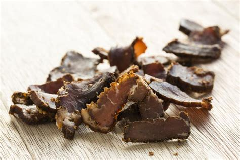 Also included is how to cook the beef for ground beef recipes! Jerky Made From Ground Beef Recipe