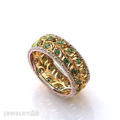 3d jewelry design chester ring 187 jewelrythis jewelry designs marketplace