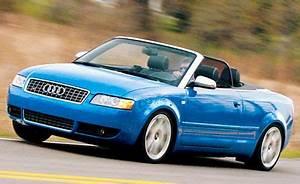 Audi S4 Cabriolet : audi s4 quattro cabriolet ~ Medecine-chirurgie-esthetiques.com Avis de Voitures