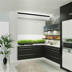 Wandbilder Für Badezimmer : glasbild gras ~ Sanjose-hotels-ca.com Haus und Dekorationen