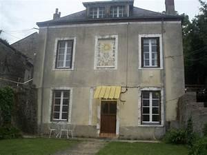 Maison Des Artistes : gite la maison des artistes mme bozec sable sur sarthe ~ Melissatoandfro.com Idées de Décoration
