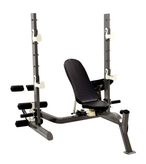 Amazon.com : Marcy Multi-Position Foldable Olympic Weight