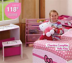 Chambre Hello Kitty : armoire chambre hello kitty ~ Voncanada.com Idées de Décoration