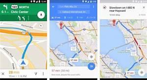 Google Maps Navigation Gps Gratuit : 6 best free gps app for android smartphone roonby ~ Carolinahurricanesstore.com Idées de Décoration