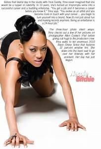 Image Gallery trina magazine