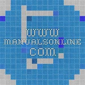 Manualsonline Com  Manuals And Free Owners Instruction