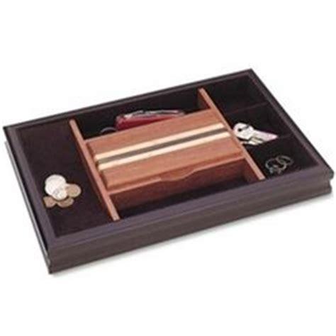 Mens Dresser Valet Tray by S Dresser Valet Tray Findgift