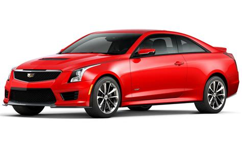 2019 cadillac ats v exterior colors gm authority