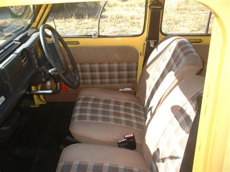 renault 4 interior renault 4 buyers guide