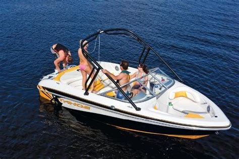 Bass Pro Shop Ski Boats by 2011 Tahoe Q7i Boats Yachts For Sale