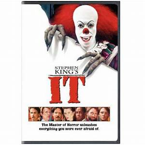 Stephen King's It (Widescreen) - Walmart.com
