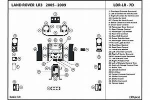 2006 Range Rover Hse Fuse Box Penger  Rover  Auto Fuse Box Diagram