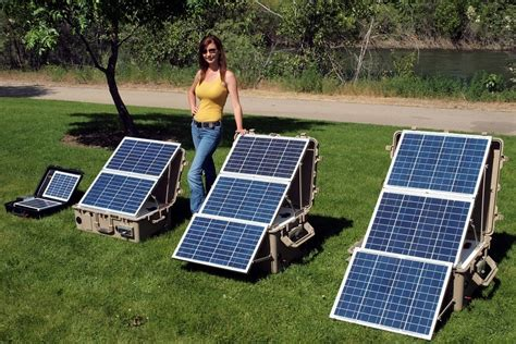 How Properly Size Backup Solar Generator For Your Home