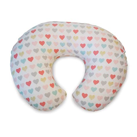Cuscino Allattamento Cuscino Allattamento Boppy Hearts Boppy Chicco It