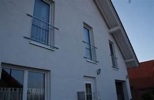 franzosischer balkon aus edelstahl edelstahlgelander With französischer balkon mit sonnenschirm bedruckt logo
