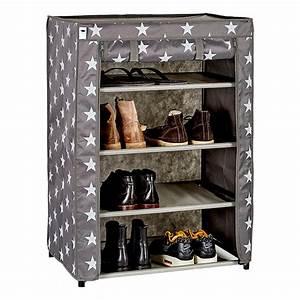 Schuhschrank 40 Paar Schuhe : schuhschrank 60 x 40 x 83 cm passend f r bis zu 12 paar schuhe bauhaus ~ Bigdaddyawards.com Haus und Dekorationen