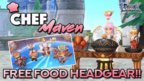 unlock  food headgear  star food recipes