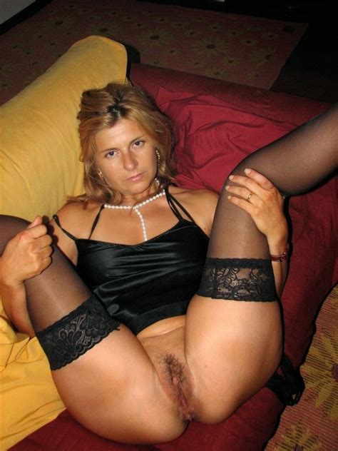 Porn Amateur Italian Milf With Hairy Pussy