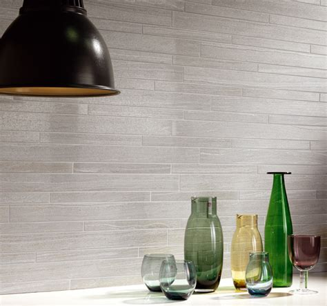 black tile ambientazioni volcano serie prodotti saime ceramiche