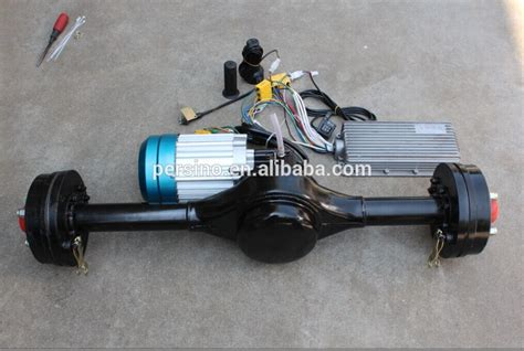 48v 1500w Brushless Dc Motor For Different Electric