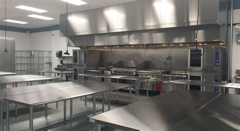 Commercial Kitchen For Rent, Rent Kitchen Space In San Diego