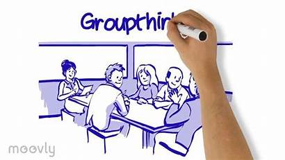 Groupthink Affect Funny Vimeo