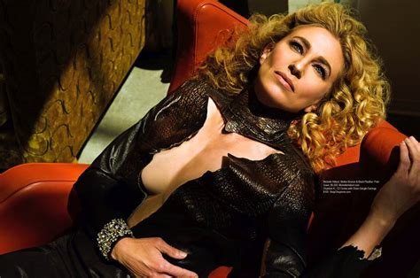 claudia black sexy claudia black regard magazine april 2016