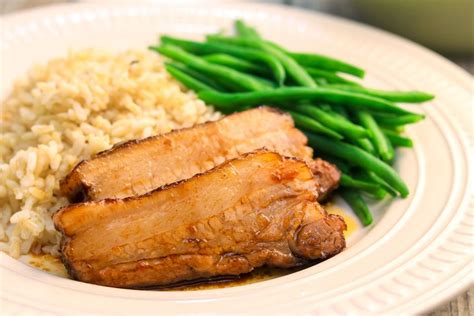 Crock Pot Barbecued Countrystyle Pork Ribs Recipe